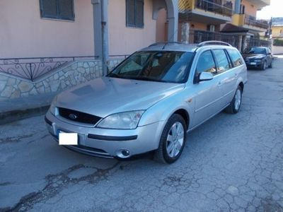 usata Ford Mondeo 2.0 16V TDCi (115CV) SW