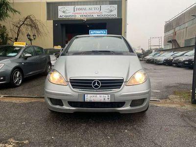 usata Mercedes A170 Coupé Avantgarde