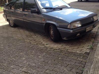 usado Citroën BX - 1988