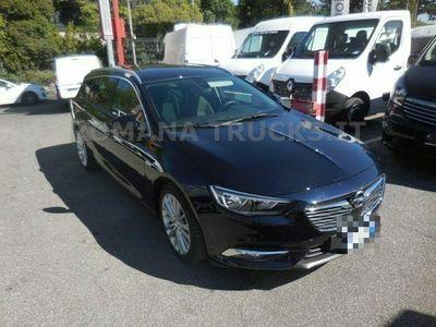 used Opel Insignia CDTI 170CV 4 porte aut. Cosmo nuova a Roma