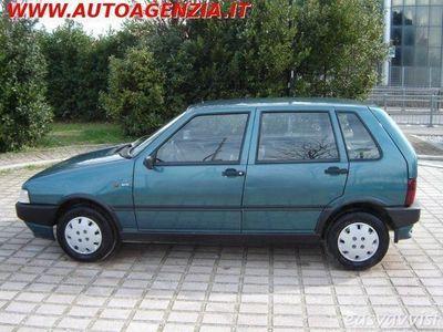 usado Fiat Uno 60 5 porte sx benzina