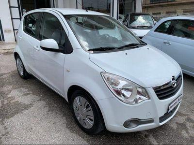 brugt Opel Agila 1.0 12V 65CV Enjoy
