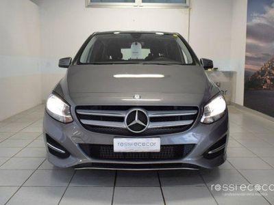 usata Mercedes B180 CDI Automatic Business