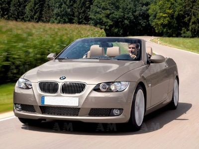 usata BMW 320 Cabriolet d cat Futura rif. 12488318