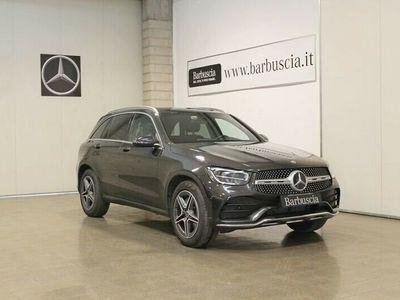 usata Mercedes 300 GLC Classe (X253)d 4Matic Premium