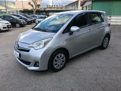 usata Toyota Verso-S Verso-S1.4D MMT Style
