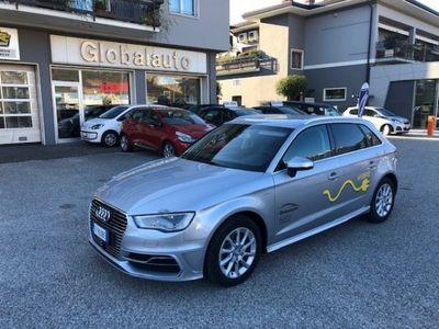 usata Audi A3 e-tron 1ª serie s-tronic 1.4 tfsi