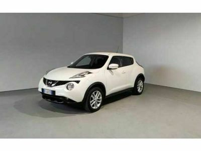 usata Nissan Juke I 2015 1.6 Acenta Gpl 115cv E6