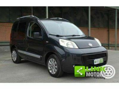 usata Fiat Qubo 1.3 MJT 95 CV Trekking