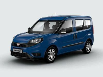 usata Fiat Doblò 1.6 MJT 120CV S&S Easy