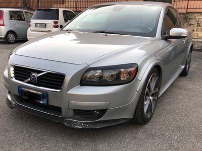 usata Volvo C30 2.0 TDI 136 CV Summum EURO4
