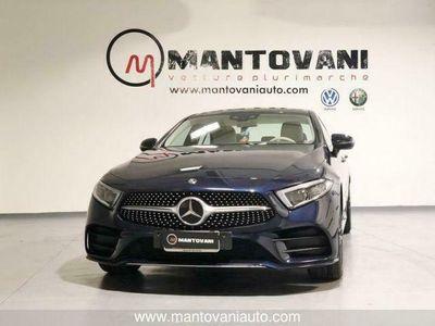 usata Mercedes 350 CLS Coupéd 4Matic Auto Premium Plus
