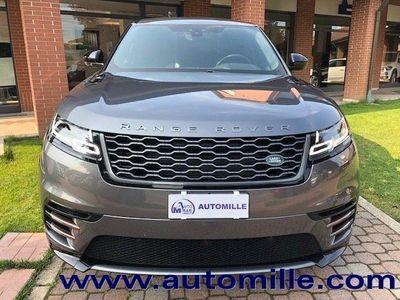 gebraucht Land Rover Range Rover Velar 2.0D I4 240 CV R-Dynamic S usato