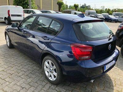 usata BMW 114 Serie 1 (F20) D 5p. Urban
