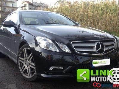usado Mercedes E250 ClasseCDI BlueEFFICIENCY Avantgarde AMG