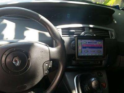 usata Renault Scénic Scenic1.9 dCi Confort Dynamique