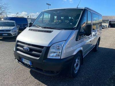 usata Ford Transit Tourneo 115 T300 9 Posti PREZZO + IVA