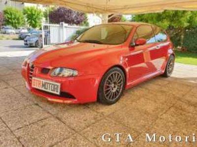 usata Alfa Romeo GTA 147 3.2i v6 24v cat 3 portebenzina