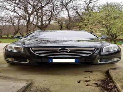 brugt Opel Insignia 2.0 Cdti 160cv 4P. Elective