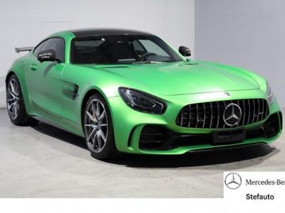 usado Mercedes AMG GT GT R usato