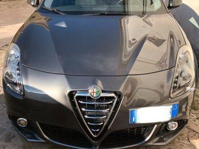 usata Alfa Romeo Giulietta Distinctive 2.0 150cv jtdm2