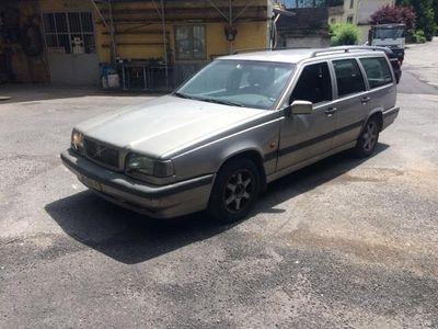 used Volvo 850 850tdi 2500 sw rif. 8385855