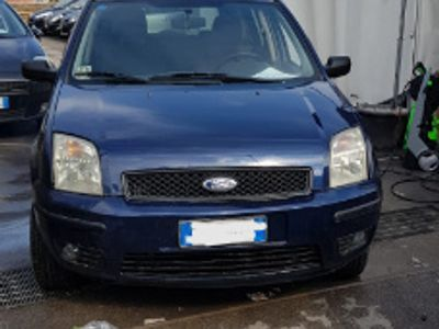 usata Ford Fusion 1.4 diesel - 2006