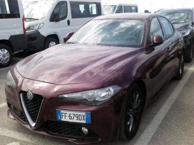 brugt Alfa Romeo Giulia Giulia 2.2 Turbodiesel 150 CV AT8 Business2.2 Turbodiesel 150 CV AT8 Business