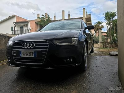 used Audi A4 2015 2.0 190cv
