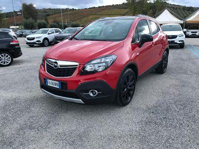 brugt Opel Mokka Mokka1.6 CDTI 136 4X2 B-COLOR