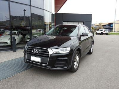 usata Audi Q3 2.0 TDI 120 CV EU6 BUSINESS