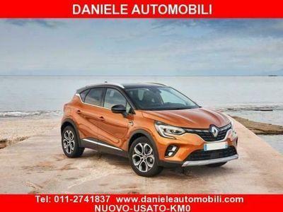 usata Renault Captur TCe 12V 100CV GPL FAP Intens rif. 15655257