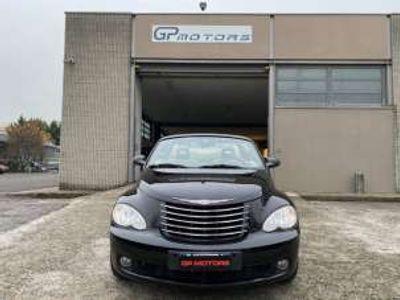usata Chrysler PT Cruiser 2.4 turbo cat GT Cabrio MODELLO NUOVO ! UNICA ! Benzina