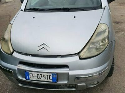 usata Citroën C3 Pluriel DeG