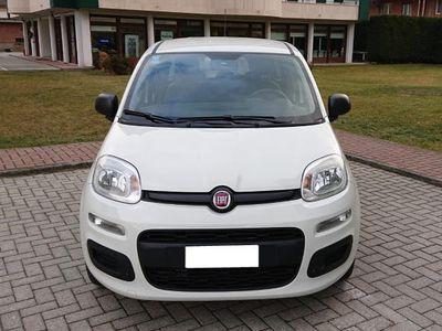 usata Fiat Panda 1.3 MJT 95 CV SOLO 30000KM EURO6 UNIPROP 5POSTI