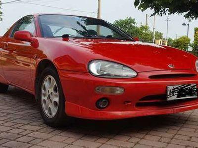 usata Mazda MX3 1.8i V6 24V cat