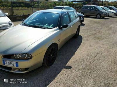 usata Alfa Romeo 156 JTDm SW DISTINCTIVE