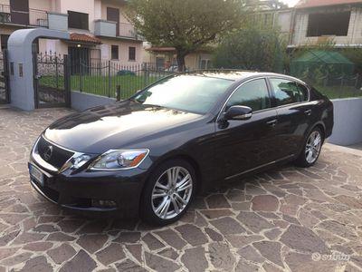 usata Lexus GS450H Ibrida