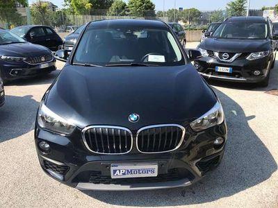 usata BMW X1 sDrive18d Business