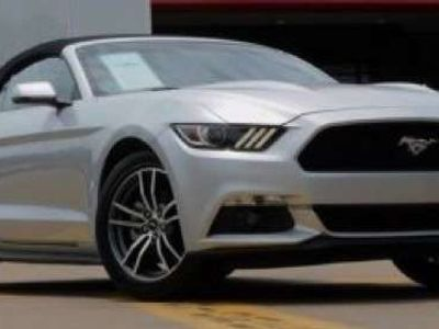 usata Ford Mustang Convertible 2.3 EcoBoost aut.