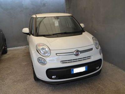 usata Fiat 500L 1.6 Multijet 120 CV Pop Star
