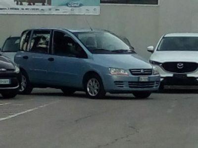 gebraucht Fiat Multipla