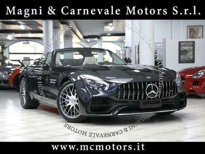 usata Mercedes AMG GT ROADSTER - € 173.300 LISTINO - IVA ESPOSTA