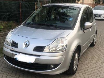 usata Renault Grand Modus 1.2 16V TCE Dynamique