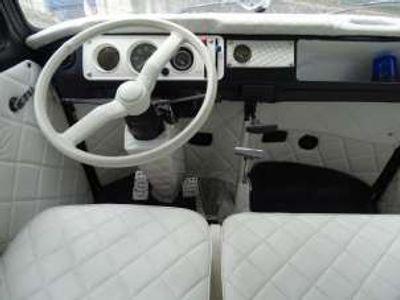 usata VW T2 metano