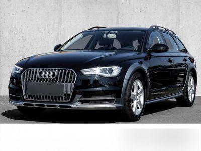usata Audi A6 Allroad Quattro 3.0 Tdi Dcc Navi Xenon Alu Pdc Shz Tempomat
