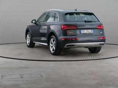 usata Audi Q5 2.0 Tdi 120kw Business Sport Quattro S Tronic