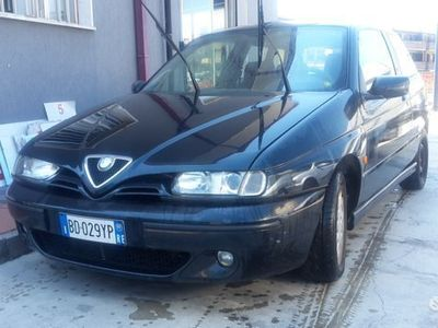 usata Alfa Romeo 145 1.4 twin spark anno 1999 190000 km