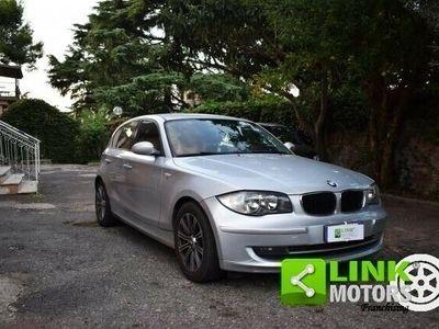 usata BMW 118 Serie 1 d 5 porte Futura DPF