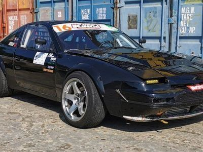 usata Nissan 200 SX Drift ready